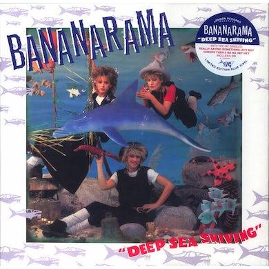 Deep Sea Skiving - LP Vinyl
