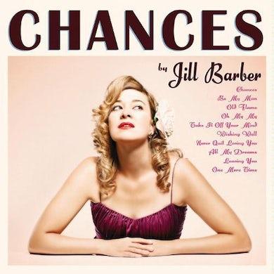 Chances - LP Vinyl