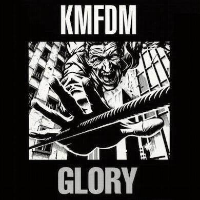 """Glory - 12"""" Vinyl"""
