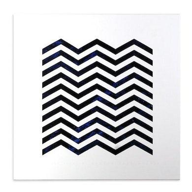 Twin Peaks / Original Score by Angelo Badalamenti - LP Vinyl