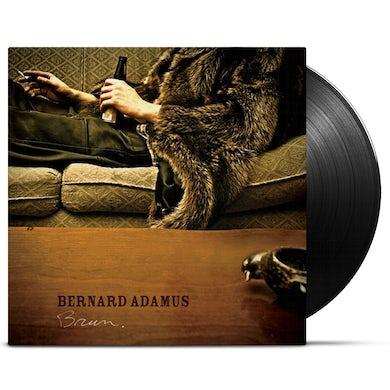 Bernard Adamus / Brun - LP Vinyl