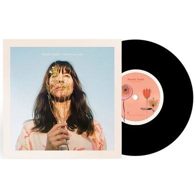 """Sessions de mai (EP) - 7"""" Vinyl"""