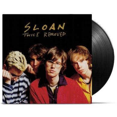 Sloan / Twice Removed - LP Vinyl