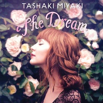 Tashaki Miyaki / The Dream - LP Vinyl