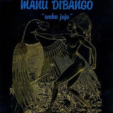 Manu Dibango / Waka Juju - LP Vinyl
