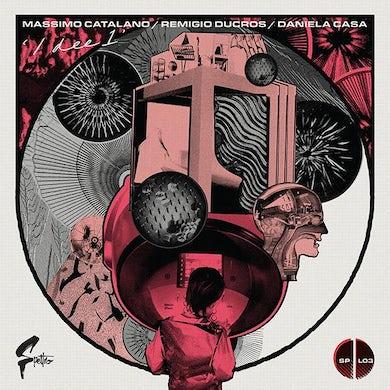 Catalano, Ducros & Casa / Idee 1 - LP Vinyl