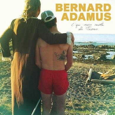 Bernard Adamus / C'qui nous reste du Texas - CD