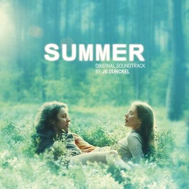 – Summer (Original Soundtrack) - LP Vinyl
