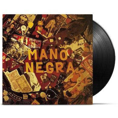 Mano Negra / Patchanka - LP Vinyl + CD