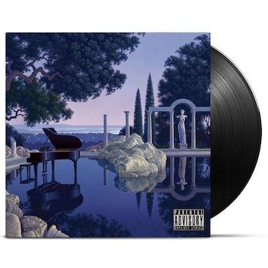 Passion - LP Vinyl + CD