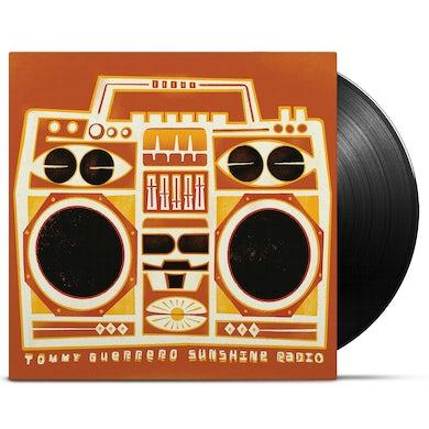 Tommy Guerrero / Sunshine Radio - LP Vinyl