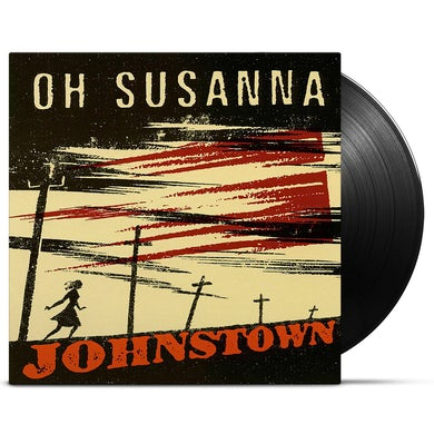 Johnstown (20th Anniversary Reissue) - LP Vinyl