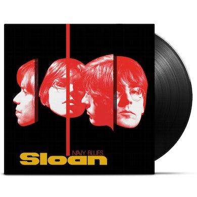 Sloan / Navy Blues - LP Vinyl
