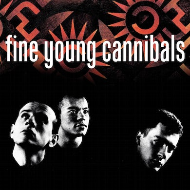 Fine Young Cannibals / Fine Young Cannibals - Red LP Vinyl