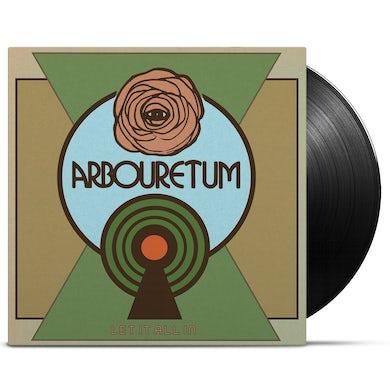 Let It All In - LP Vinyl