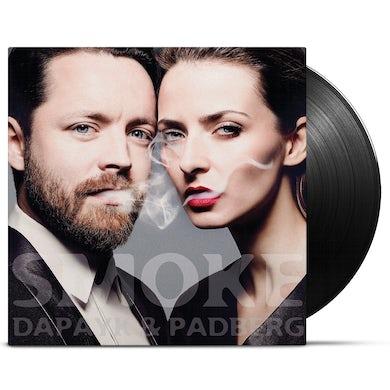 Smoke - 2LP Vinyl