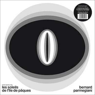 Les soleils de l'île de Pâques + La brûlure de mille soleils - 2LP Vinyl
