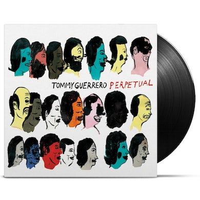 Tommy Guerrero / Perpetual - LP Vinyl