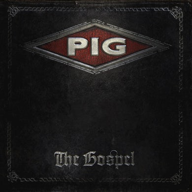 PIG / The Gospel - CD
