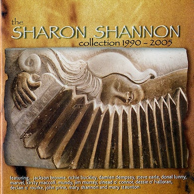 Sharon Shannon / The Collection 1990-2005 - 2CD