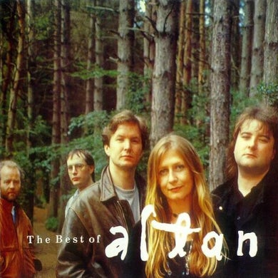 Altan / The Best of Altan - 2CD