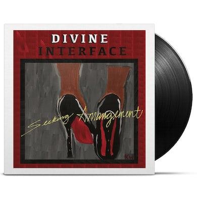 / Seeking Arrangement - LP Vinyl