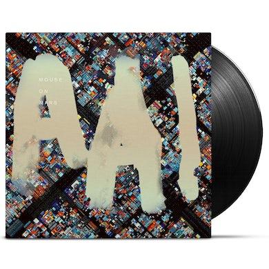 Mouse on Mars / AAI - 2LP Vinyl