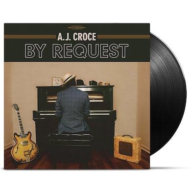 A.J. Croce / By Request - LP Vinyl