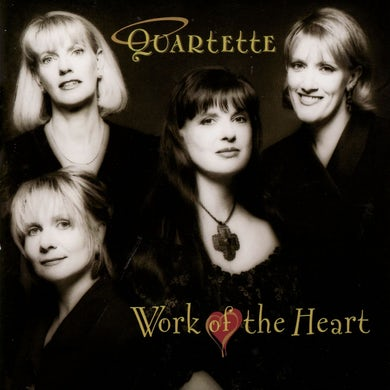 Work of the Heart - CD