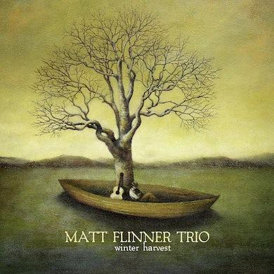 Winter Harvest - CD