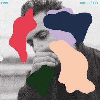 Nos idéaux - LP Vinyl