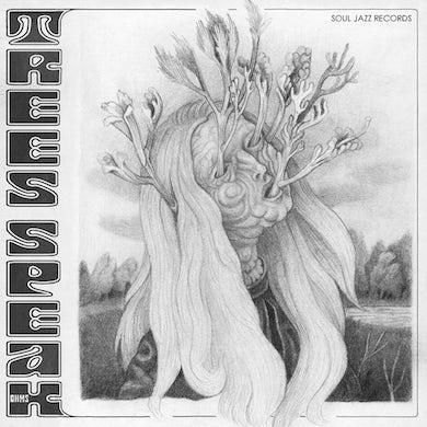 "Trees Speak / Ohms - LP Vinyl + 7"" Vinyl"