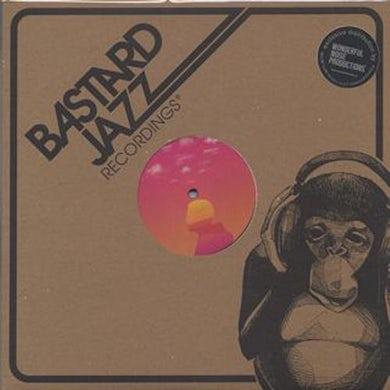 """Paradise Remixes - 12"""" Vinyl"""