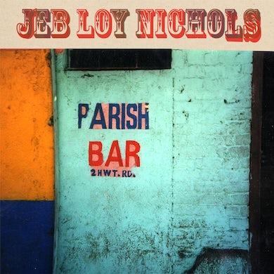 Parish Bar - LP Vinyl