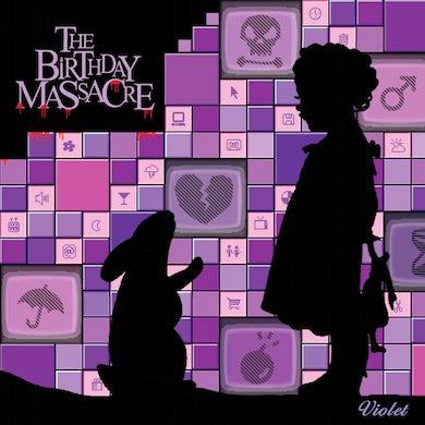 The Birthday Massacre / Violet - CD