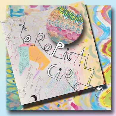 Takako Minekawa & Dustin Wong / Toropical Circle - LP Vinyl