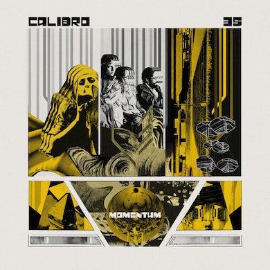 Momentum - LP Vinyl