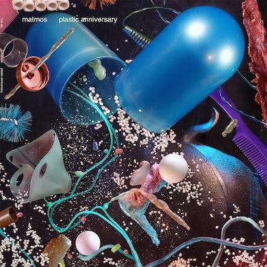 / Plastic Anniversary - Teal LP Vinyl