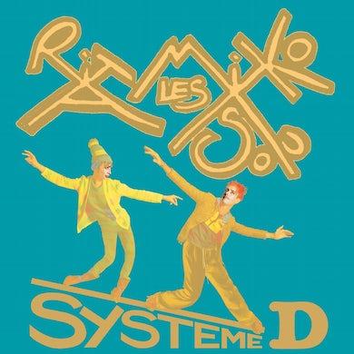 Les Rita Mitsouko / Système D - CD