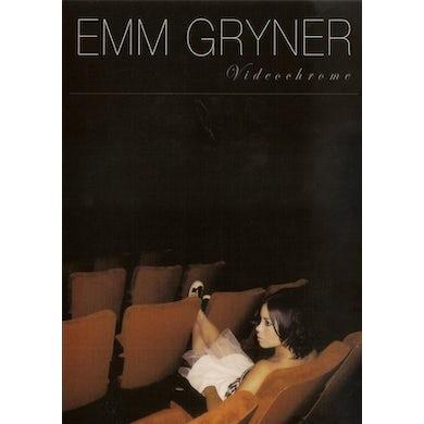 Emm Gryner / Videochrome - DVD