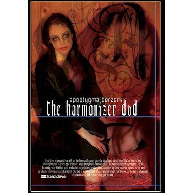 Apoptygma Berzerk / The Harmonizer - DVD