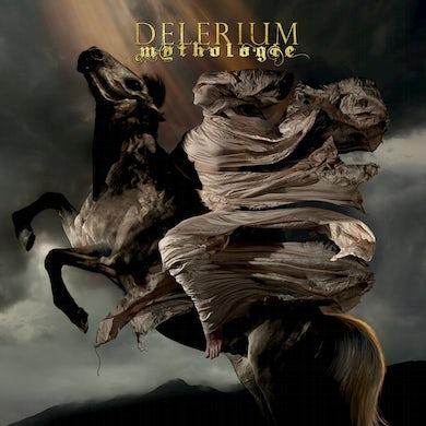 Delerium / Mythologie - Gold 2LP Vinyl