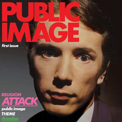 Public Image Ltd. / First Issue (Expanded Edition) - 2CD