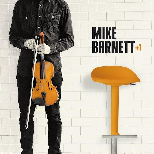 Mike Barnett