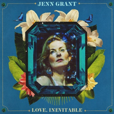 Jenn Grant / Love, Inevitable - CD
