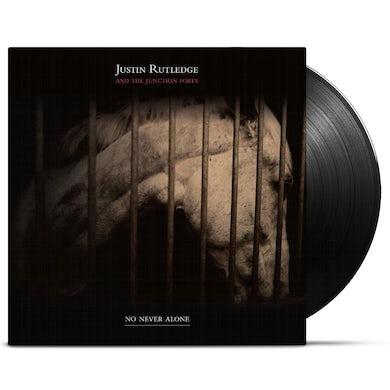 Justin Rutledge / No Never Alone (Reissue) - LP Vinyl