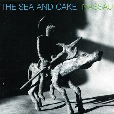 The Sea and Cake / Nassau (Reissue) - 2LP Vinyl