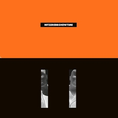 Showtime (2018 Remaster) - Orange 2LP Vinyl