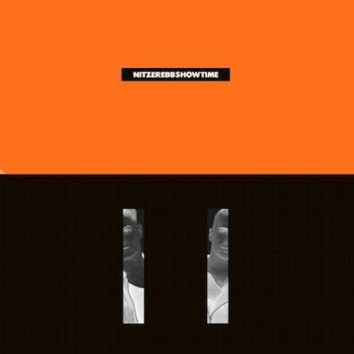 Nitzer Ebb / Showtime (2018 Remaster) - Orange 2LP Vinyl