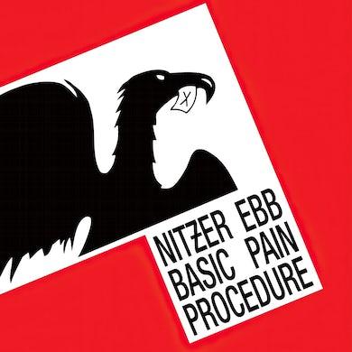 Nitzer Ebb / Basic Pain Procedure - CD